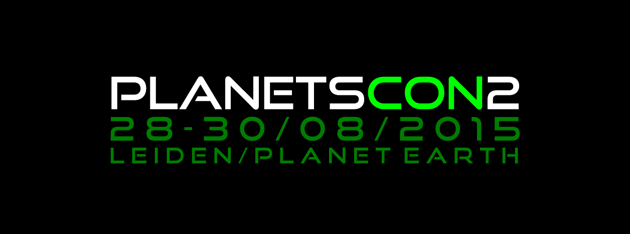 PLANETSCON 2015 – THE SON OF PLANETSCON